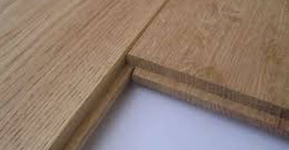 Wooden flooring green gold timbers for Most economical flooring